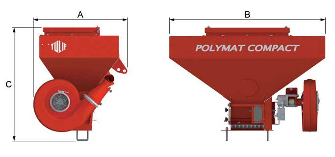 POLYMAT COMPACT